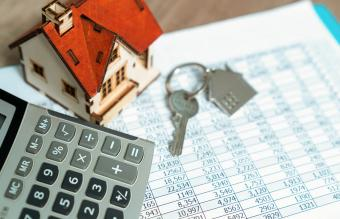 calculating mortgage