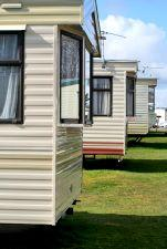 Personal Loans for Down Payment on a Mobile Home