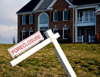 Foreclosure Questions