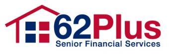 62Plus Logo