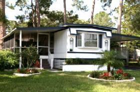 Declaring Bankruptcy on a Manufactured Home Mortgage