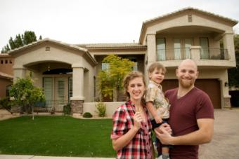 How to Get a Mortgage for Your Parents House