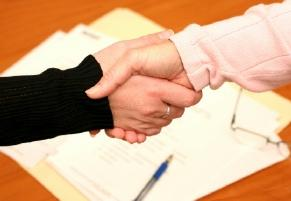 A Friend Lending Money for a Home Mortgage