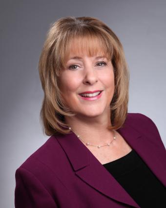 Deborah McNaughton