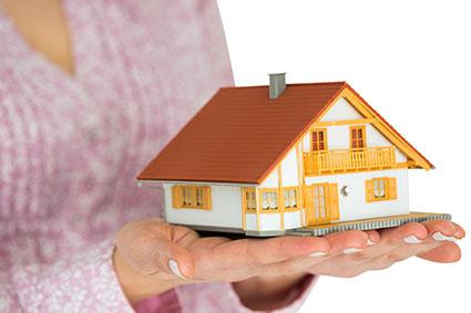 Loans and grants for home purchase