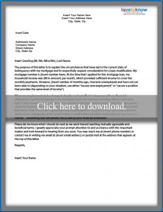 created by vikki olds download an unemployment hardship letter template