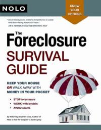 Image of The Foreclosure Survival Guide