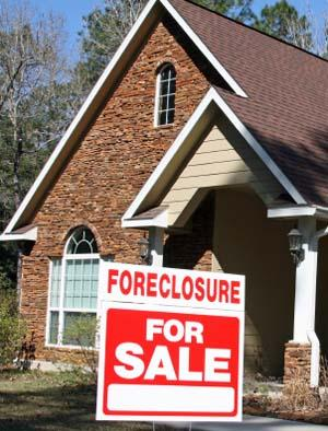 Know the pros and cons of buying a home in foreclosure.