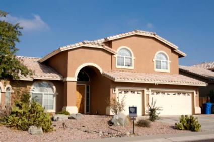Arizona is one of the top five states for highest number of foreclosures.