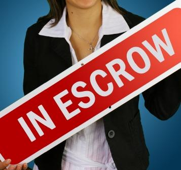 All types of home sales and loans can have an escrow account.