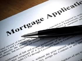 Get approved for a mortgage loan.