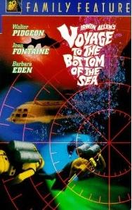 voyage to bottom of the sea
