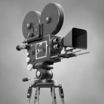 Old Movie Trailers