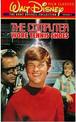 computer wore shoes movie