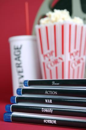 Description of Film Genres
