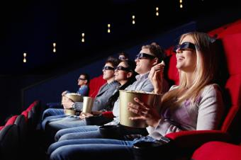 Tips for Getting Free Movie Pass Tickets