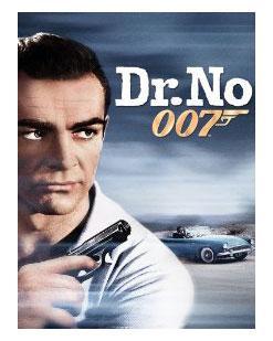 Dr. No 007