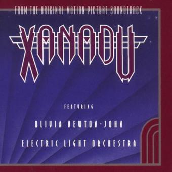 Xanadu Soundtrack