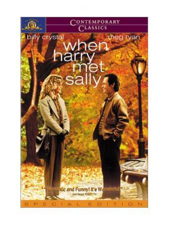 When Harry Met Sally DVD