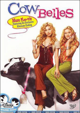 Cow Belles movie