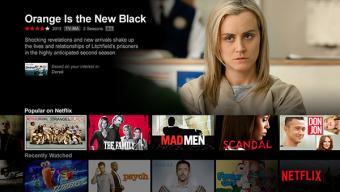 Movie Streaming Service Comparison