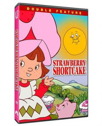Strawberry Shortcake double feature