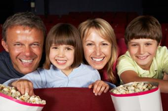 Good Movies for Tweens
