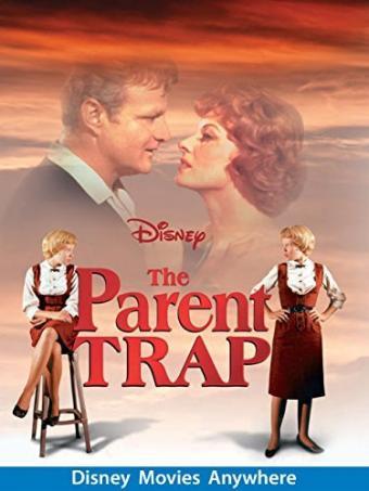 The Parent Trap - 1961