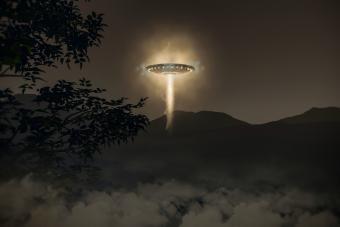Alien Movies Based on True Stories