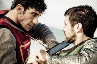 Medieval fighting