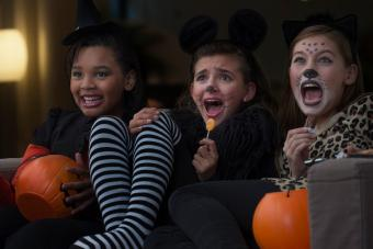 17 Disney Halloween Movies That Bring On Mystery and Magic