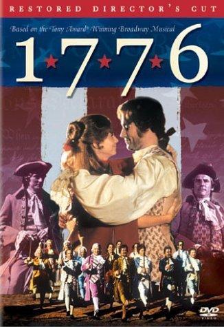 1776 movie poster