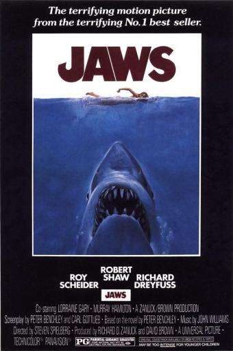 Jaws Movie Facts