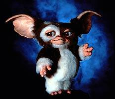 Gizmo is a good gremlin