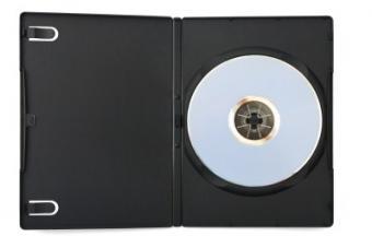 open dvd case