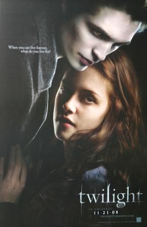 Twilight Movie Script