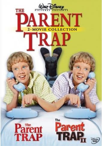 Disney Movie The Parent Trap