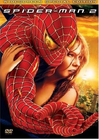 Spider Man Movie Sequel