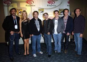 Watchmen Movie Cast