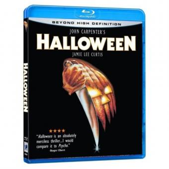 Halloween Movie and Sequels