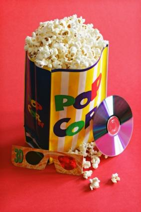 dvd and movie rentals