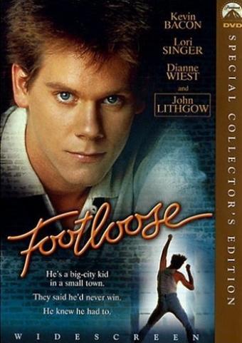Footloose Movie Characters