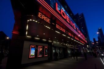 AMC Loews Theatres