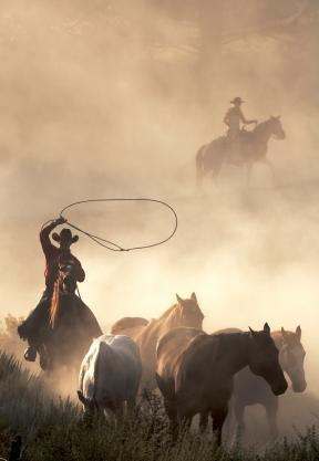 Western Action Films