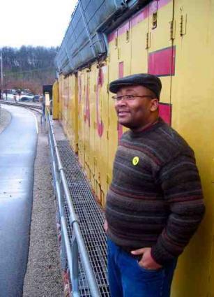 Black History Month celebrates heritage