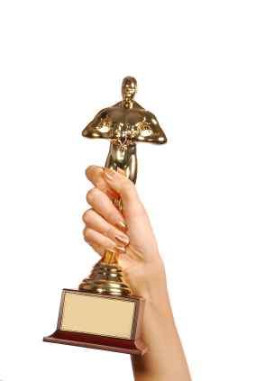 Which won the most awards?