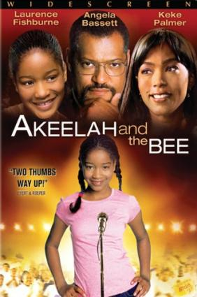 Akeelah and the Bee movie from Amazon.com