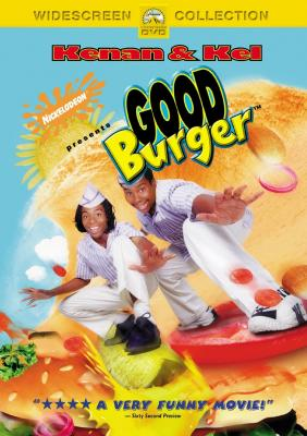 Good Burger movie from Amazon.com