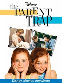 The Parent Trap - 1998