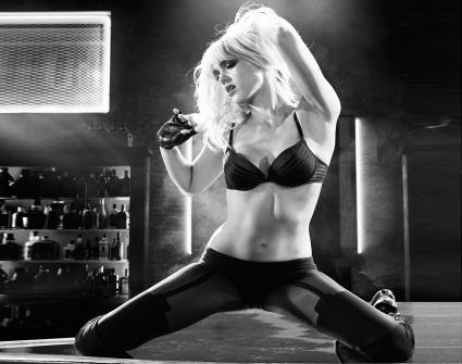 Sin City movie image